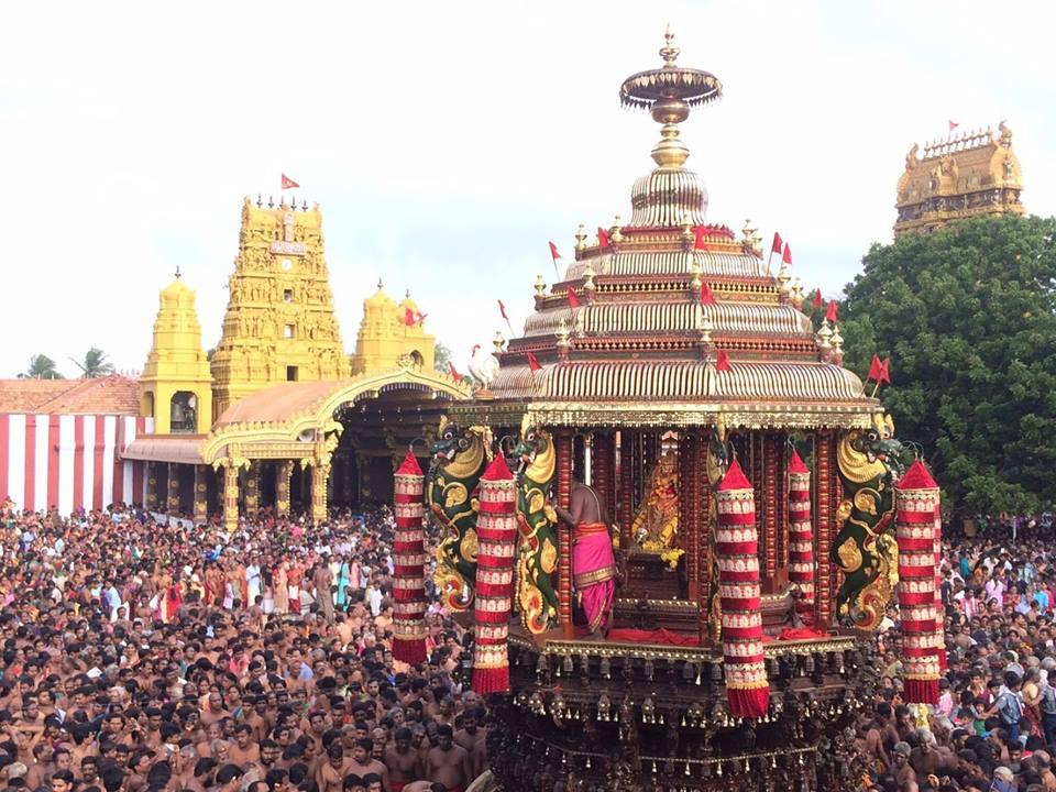 நல்லூர்க் கந்தசுவாமி ஆலய தேர்த்திருவிழா (4)