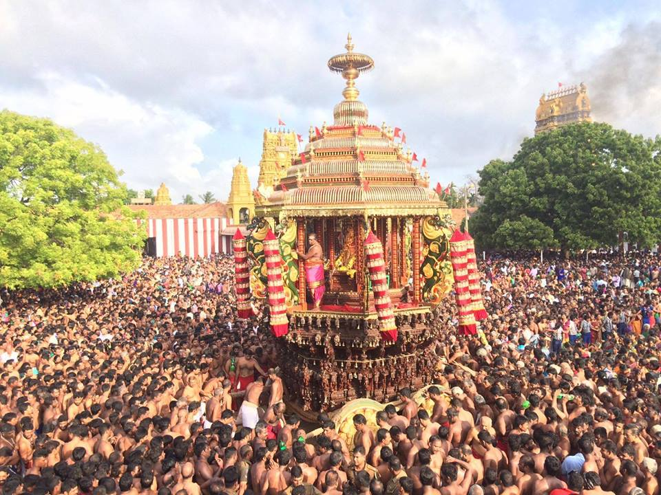 நல்லூர்க் கந்தசுவாமி ஆலய தேர்த்திருவிழா (5)