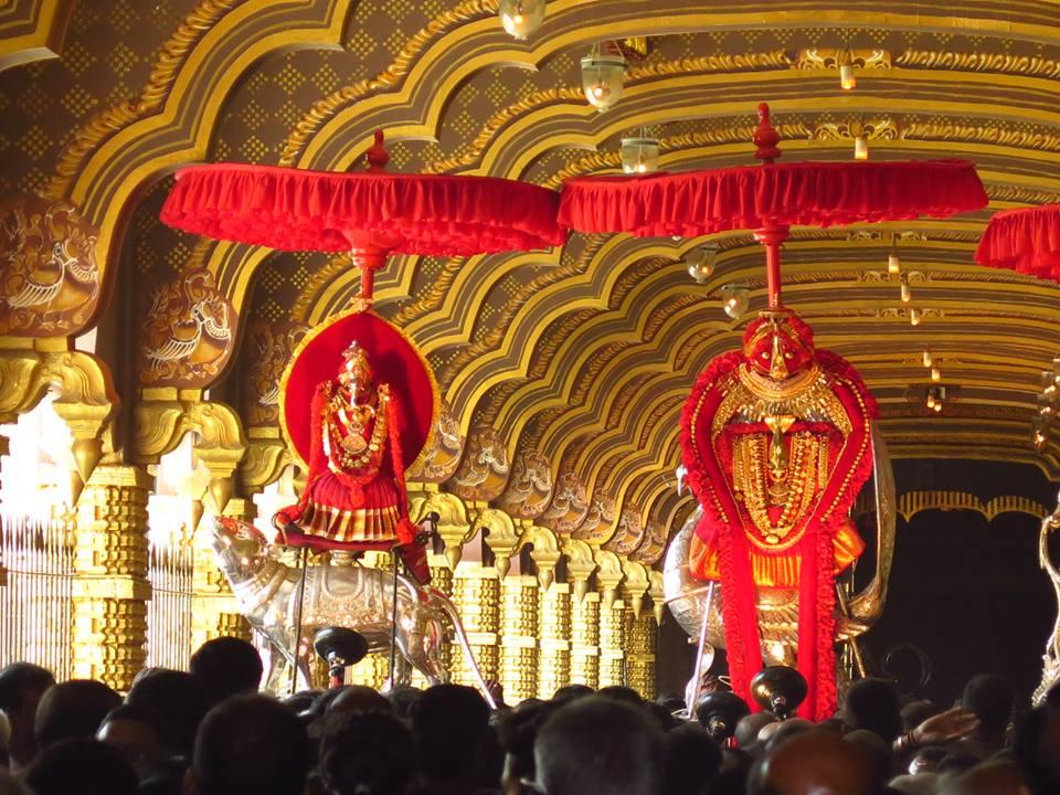 நல்லூர்க் கந்தசுவாமி வருடாந்தப் பெருந் திருவிழா கொடியேற்றத்துடன் ஆரம்பம் (1)