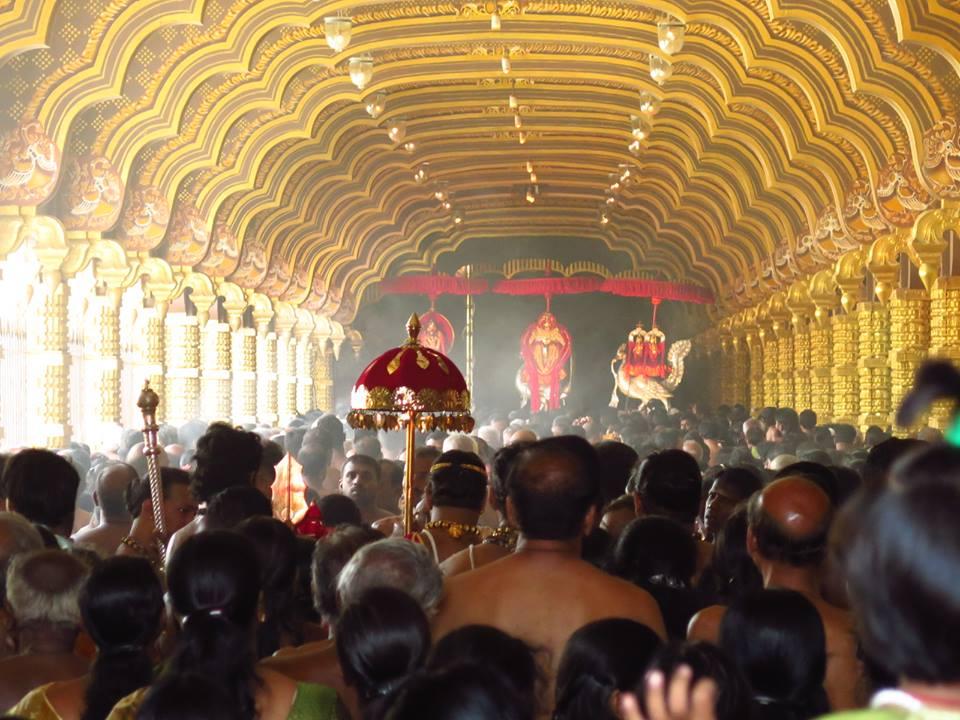 நல்லூர்க் கந்தசுவாமி வருடாந்தப் பெருந் திருவிழா கொடியேற்றத்துடன் ஆரம்பம் (2)