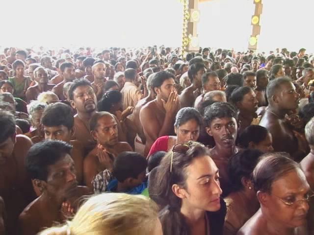 நல்லூர்க் கந்தசுவாமி வருடாந்தப் பெருந் திருவிழா கொடியேற்றத்துடன் ஆரம்பம் (3)