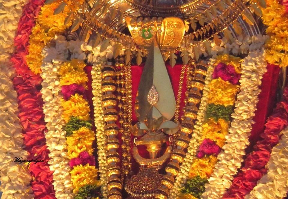நல்லூர் கந்தசுவாமி ஆலய 3ஆம் நாள் திருவிழா (1)