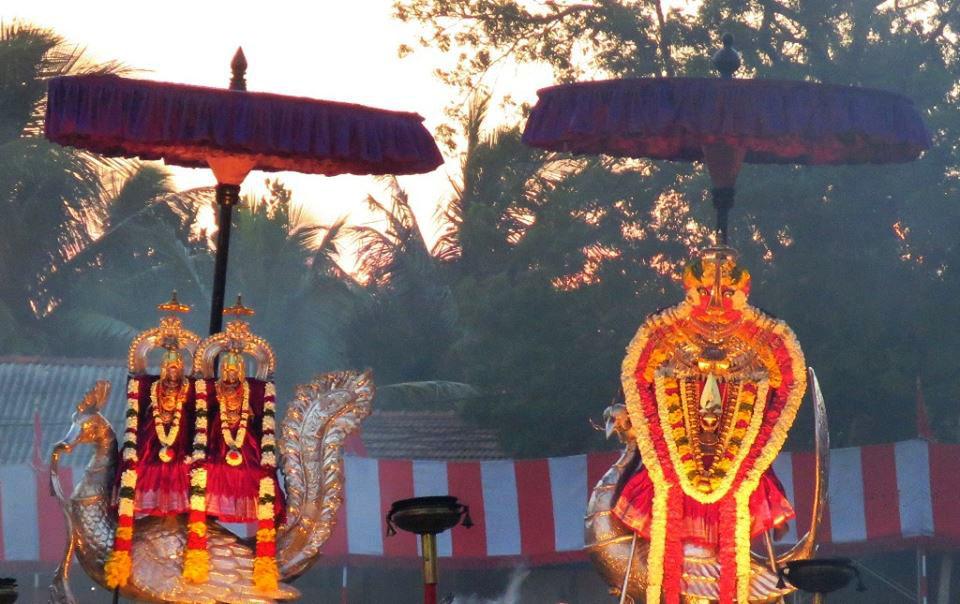 நல்லூர் கந்தசுவாமி ஆலய 3ஆம் நாள் திருவிழா (3)