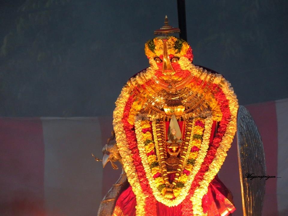 நல்லூர் கந்தசுவாமி ஆலய 3ஆம் நாள் திருவிழா (6)