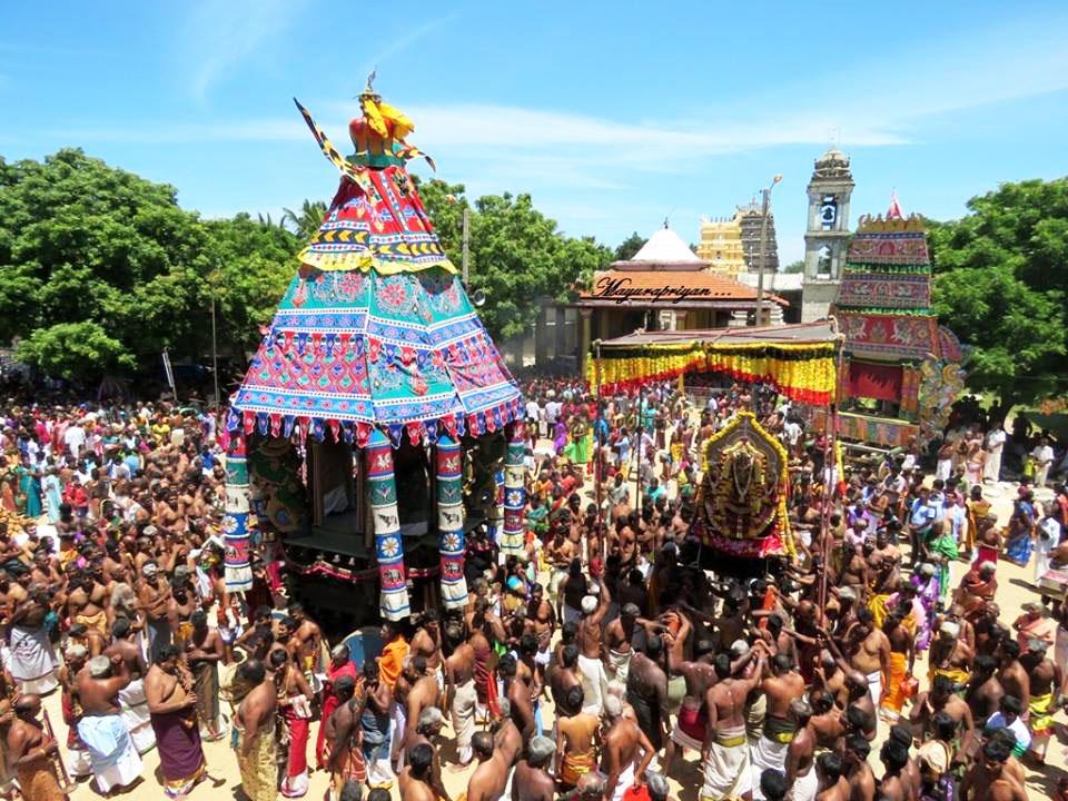 மாவிட்டபுரம் கந்தசுவாமி கோவில் வருடாந்திர மகோற்சவ தேர்த்திருவிழா (2)