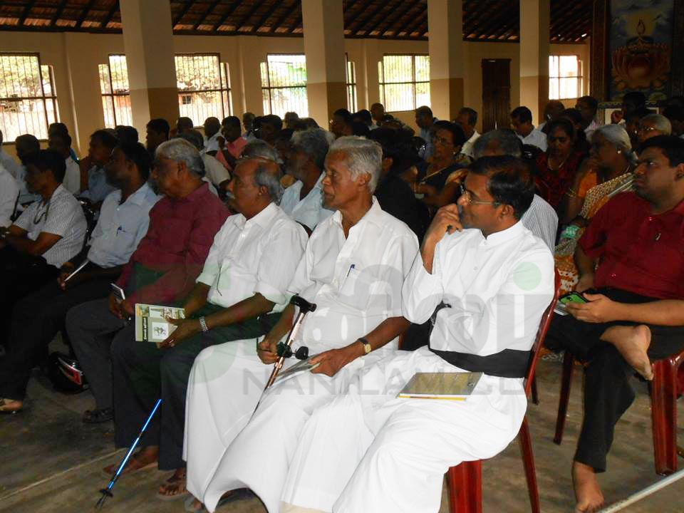 யதார்த்தவாதி வெகுசன விரோதி - யேசுதாசன் இக்னேசியஸ் (12)