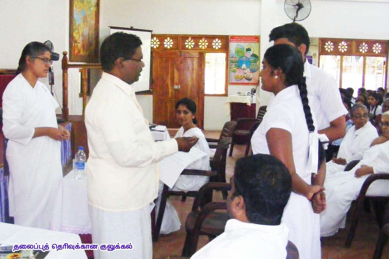 விவாதப்போட்டியில் கிளிநொச்சி புனித திரேசா வெற்றி (1)