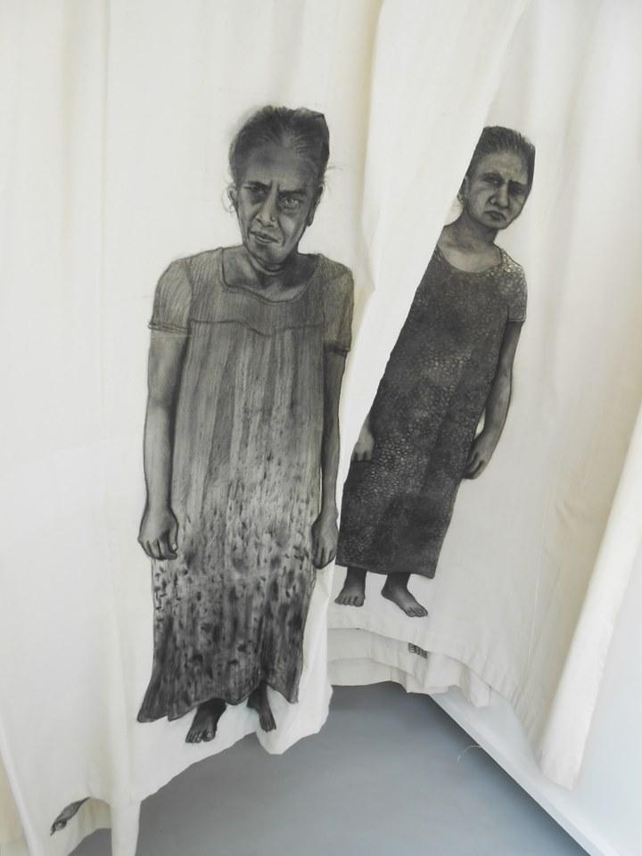 Susiman nirmalavasan Art Exhibition (1)
