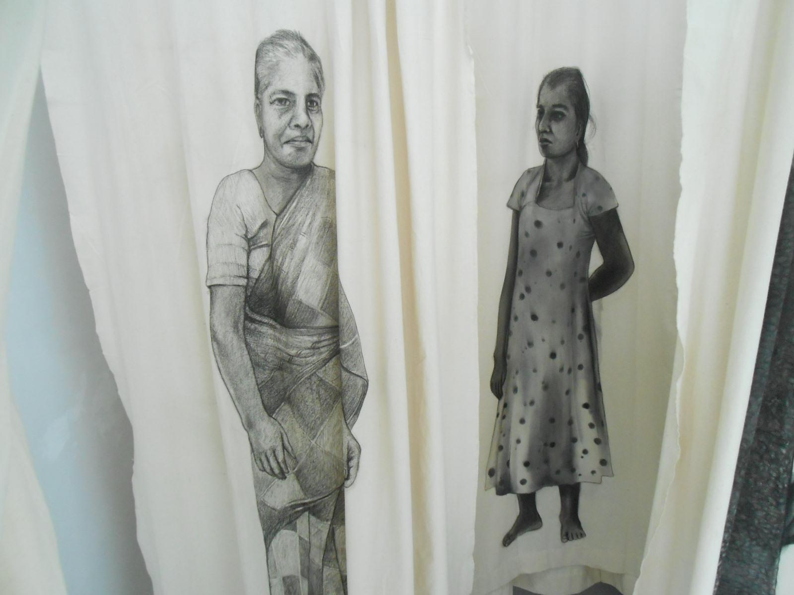 Susiman nirmalavasan Art Exhibition (2)