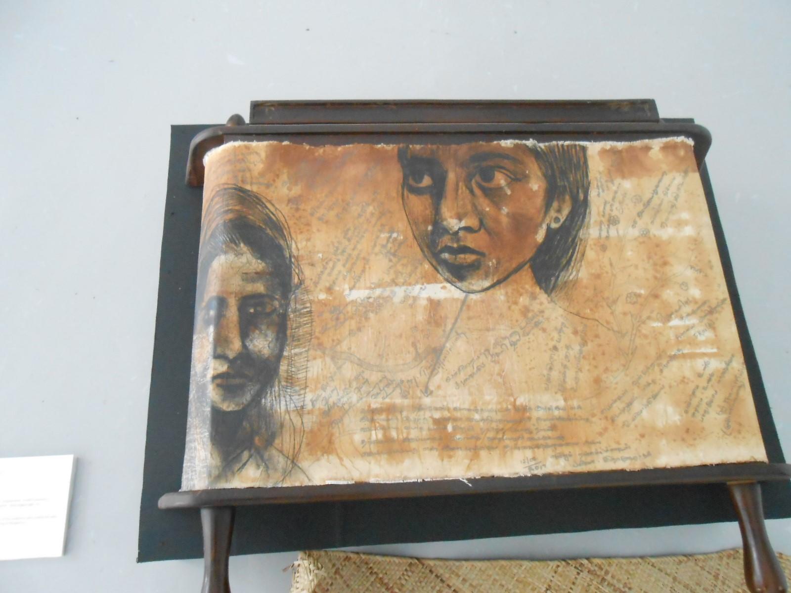 Susiman nirmalavasan Art Exhibition (6)
